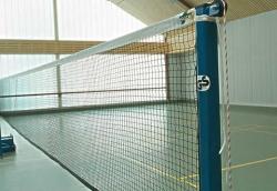 Turnajová badmintonová síť 1,2 mm