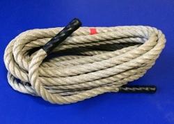 Přetahovací lano Délka: 10 m